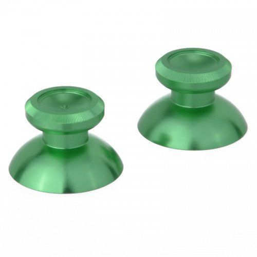 XB ONE Aluminium Thumbsticks - Grün