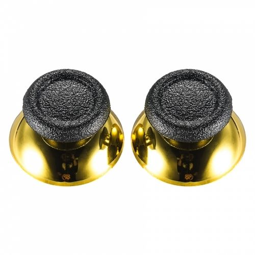 PS4 Thumbsticks - Chrom Gold
