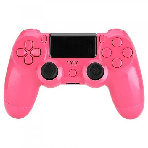 PS4 Controllergehäuse inkl. Mod Kit - Candy Pink